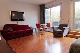 Appartement Rue De Berri Paris 8°
