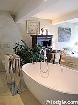 Apartamento Paris 19° - Casa de banho
