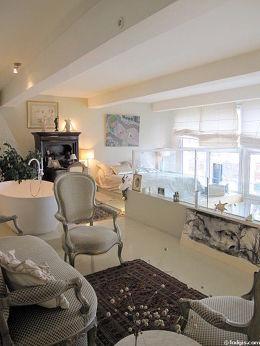 Location appartement 1 chambre avec terrasse ascenseur et for Chambre 19 paris