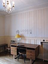 アパルトマン Seine st-denis Est - ベッドルーム 2