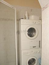 Appartement Seine st-denis Est - Salle de bain