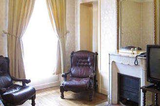 Les Lilas 2 quartos Apartamento