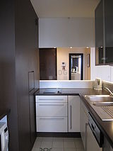 公寓 巴黎10区 - 厨房
