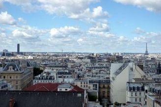Gare du Nord – Gare de l'Est Parigi 10° 1 camera Appartamento