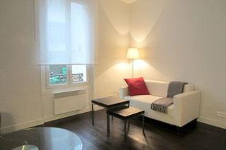 Apartment Rue Santos-Dumont Paris 15°