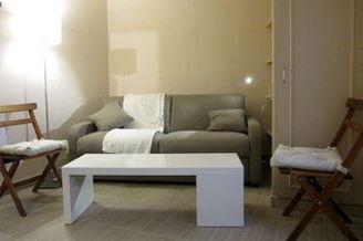 Wohnung Rue Mademoiselle Paris 15°