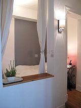 Appartamento Parigi 11° - Alcova