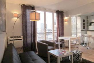 Commerce – La Motte Picquet 巴黎15区 2個房間 公寓