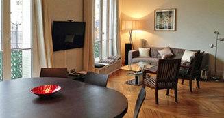 Квартира Place Alphonse Laveran Париж 5°