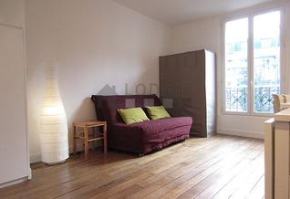 Apartment Rue De La Villette Paris 19°