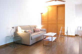Wohnung Boulevard Saint-Marcel Paris 5°