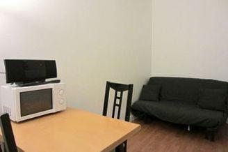 Appartamento Rue Olivier De Serres Parigi 15°