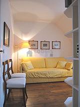 Квартира Париж 6° - Спальня 2