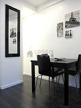 Appartement Paris 5° - Salle a manger