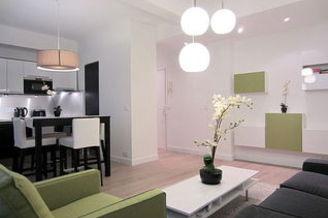 Квартира Rue Montorgueil Париж 2°
