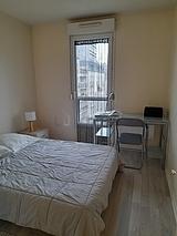 Apartamento Val de marne sud - Dormitorio 2