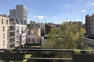 Ivry-Sur-Seine 2 Schlafzimmer Wohnung