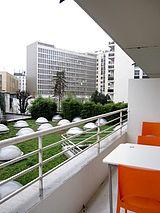 Квартира Париж 12° - Терраса