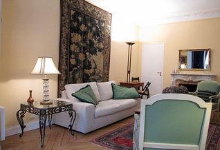 公寓 Rue De Richelieu 巴黎1区