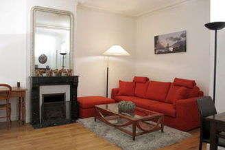 Batignolles Parigi 17° 1 camera Appartamento