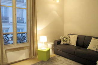Montmartre Paris 18° Estúdio