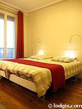 Appartamento Parigi 12° - Camera 2