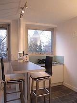 Apartment Paris 12° - Kitchen