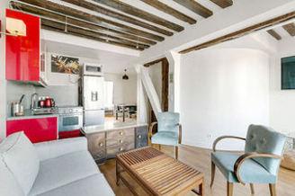 Appartement Rue Des Innocents Paris 1°