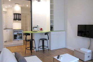 Appartement 1 chambre Paris 13° Gobelins – Place d'Italie