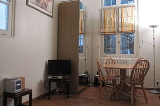 Квартира Rue Serpente Париж 6°