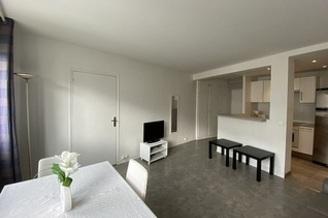 Appartamento Avenue De Versailles Parigi 16°