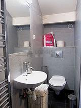 Apartamento Val de marne sud - Casa de banho