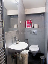 Apartment Val de marne sud - Bathroom