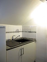 Apartment Val de marne sud - Kitchen