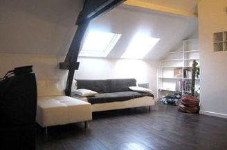 Villejuif 1 quarto Apartamento