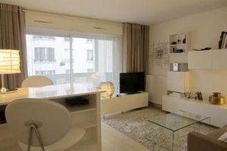 Apartment Rue Saint-Saëns Paris 15°