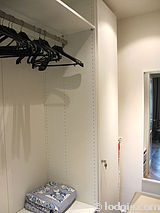 Wohnung Paris 3° - Dressing