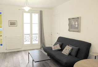 Apartment Rue Du Temple Paris 3°