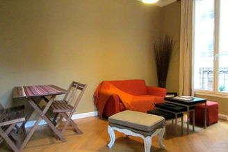 Appartement 2 chambres Paris 15° Vaugirard – Necker