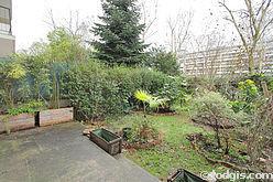 Appartement Haut de seine Nord - Jardin