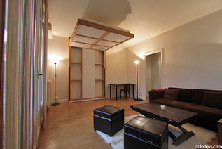 Appartement Boulevard Victor Hugo Haut de seine Nord