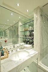duplex Parigi 1° - Sala da bagno 2