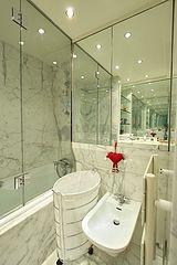 Duplex Paris 1° - Bathroom 2