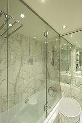Dúplex Paris 1° - Casa de banho 2