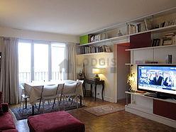 Apartamento Paris 18° - Salaõ