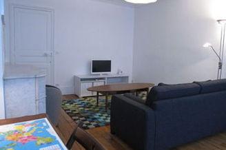 Apartamento Rue Castex París 4°