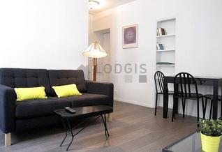 Appartement Rue Du Gros Caillou Paris 7°