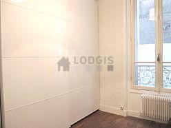 Apartamento Paris 19° - Guarda-roupa