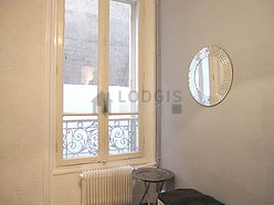 Appartement Paris 19° - Dressing