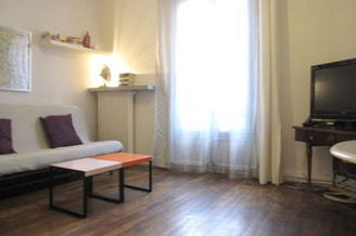 Buttes Chaumont Paris 19° 1 bedroom Apartment
